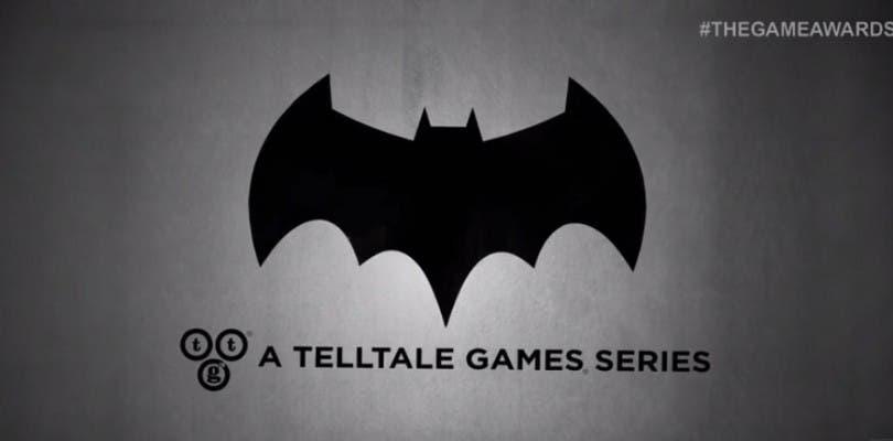 Gratis en Windows Store el primer epidosio de Batman de Telltale