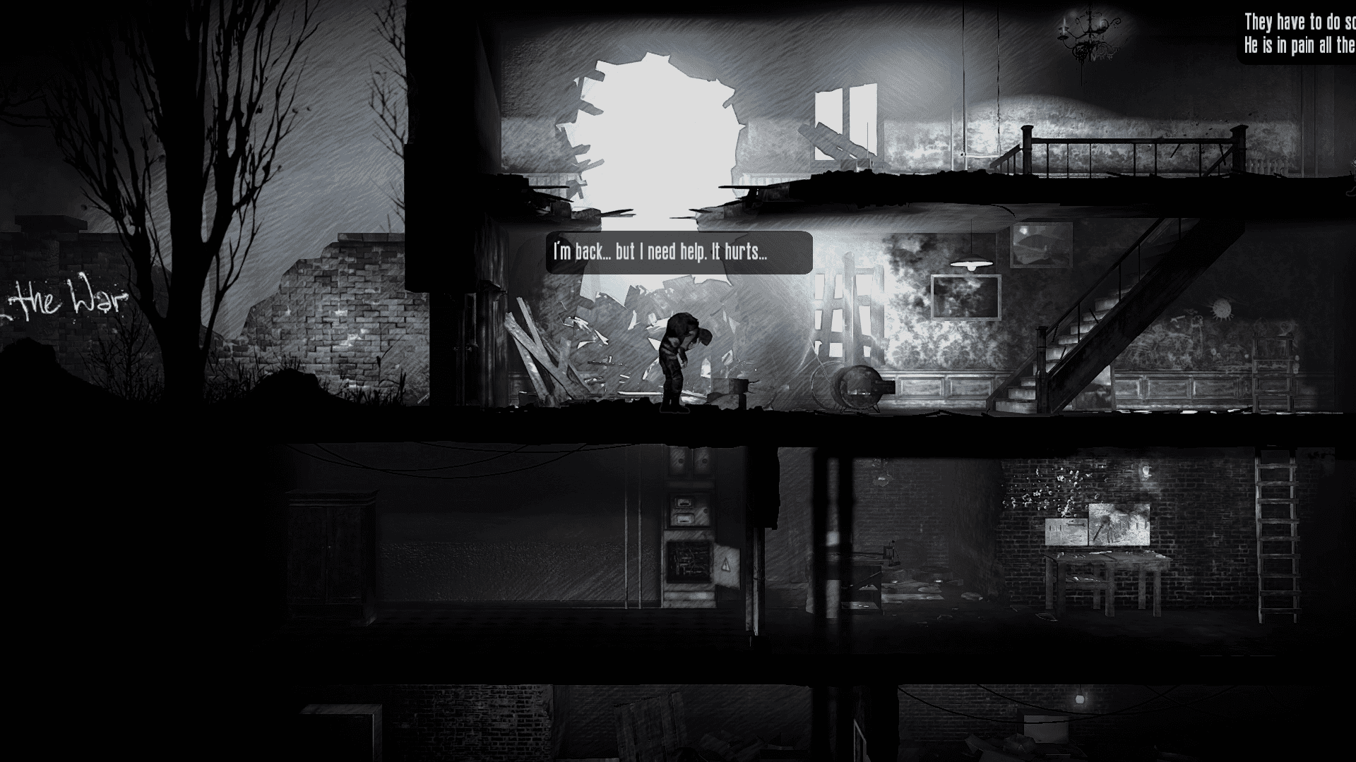 This War of Mine The Little Ones 2
