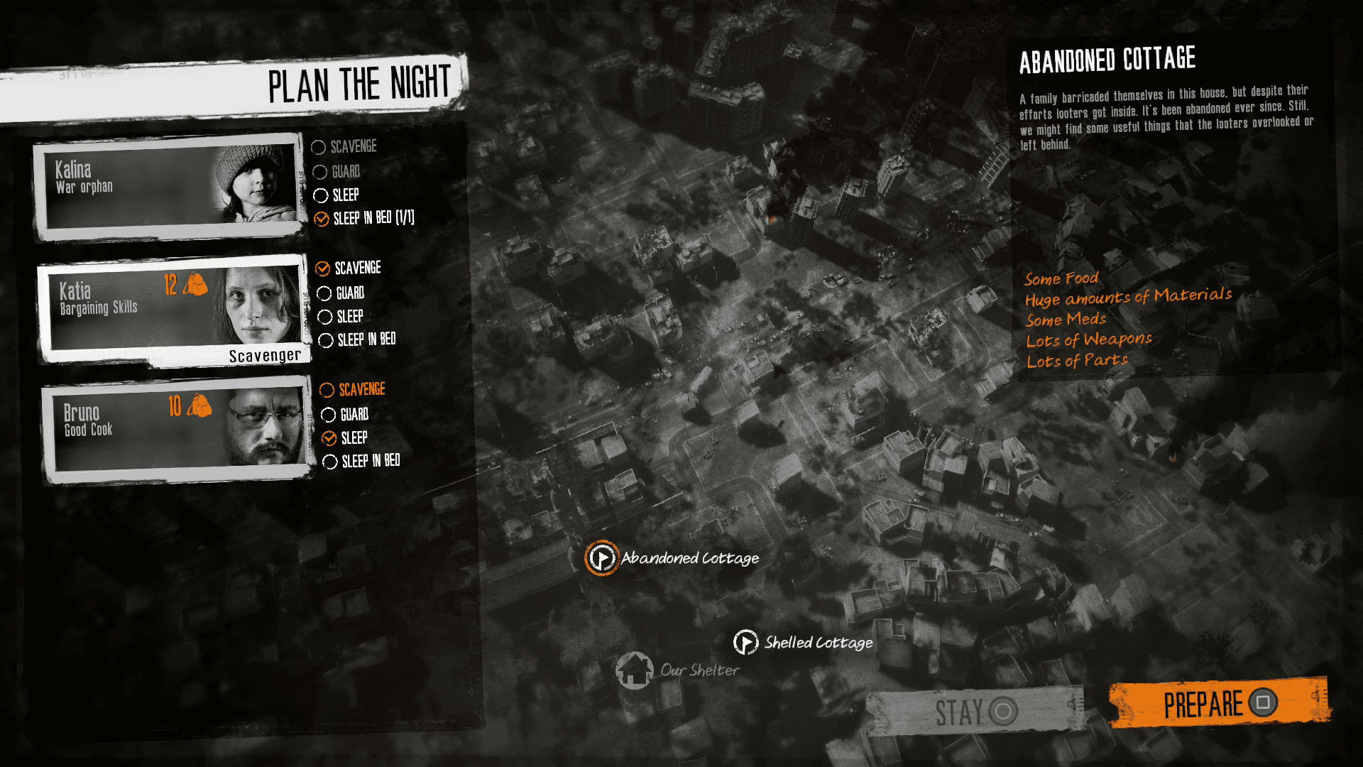 This War of Mine The Little Ones 3