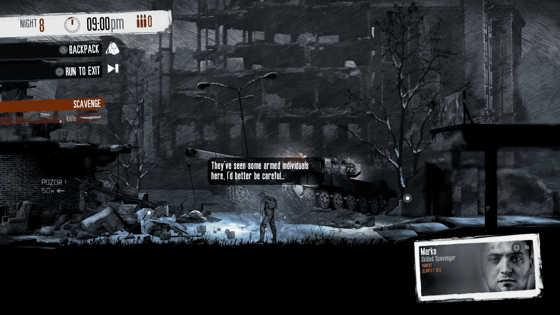 This War of Mine The Little Ones 5