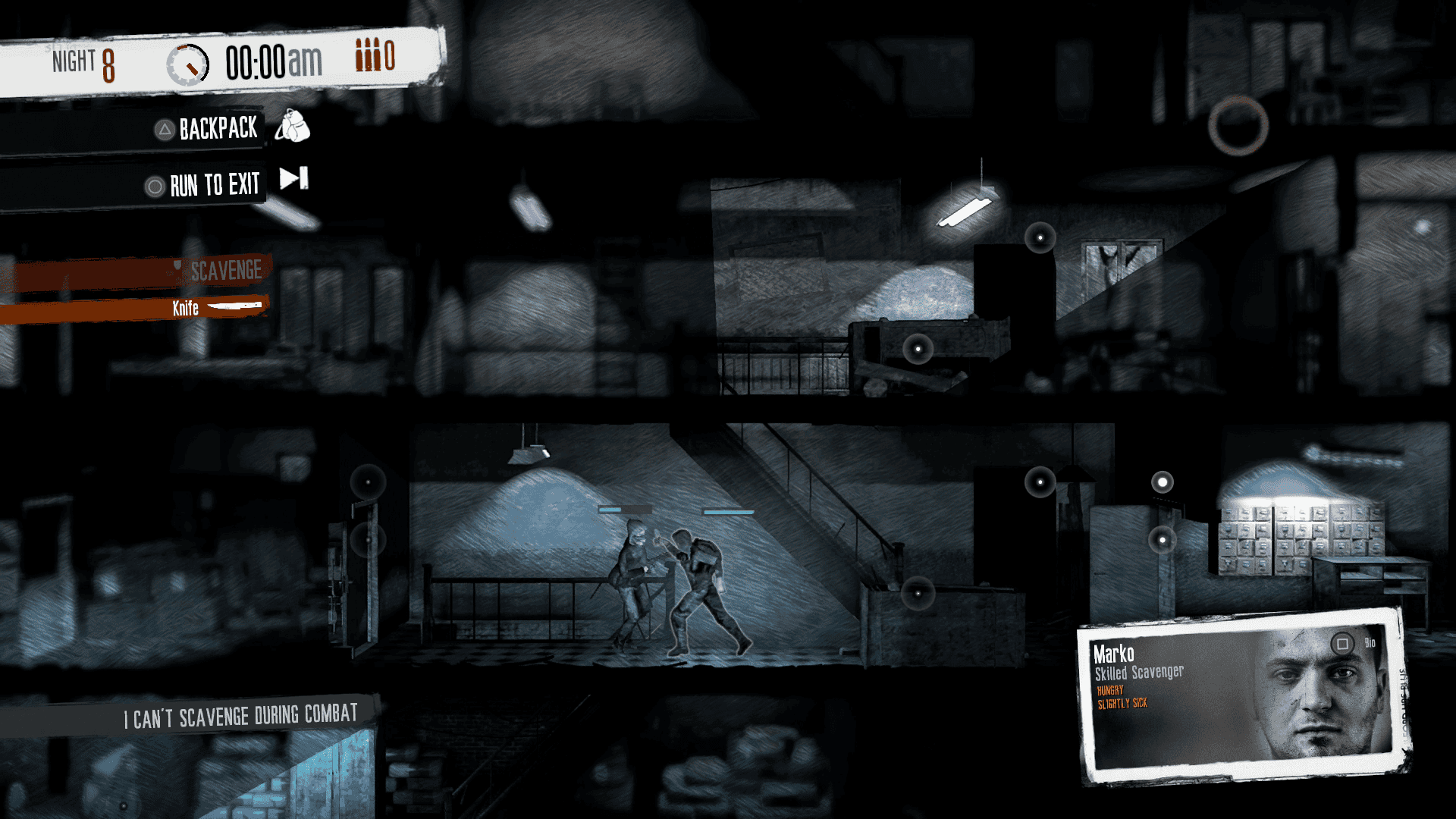 This War of Mine The Little Ones 6