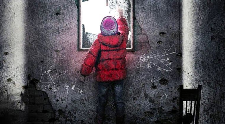 Imagen de This War of Mine: The Little Ones llegará también a PC