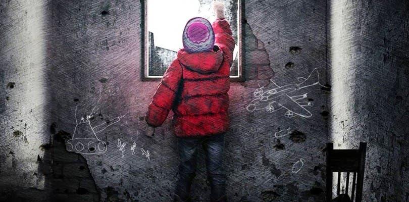 Se muestra This War of Mine: The Little Ones en un nuevo tráiler