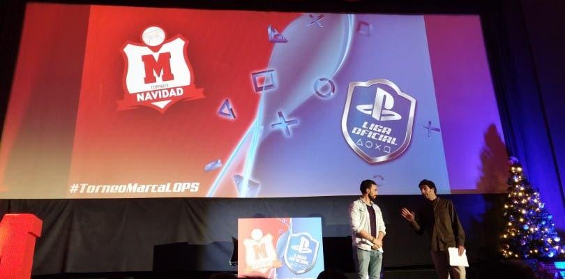 Asistimos a la final del Torneo de Navidad Marca-PlayStation