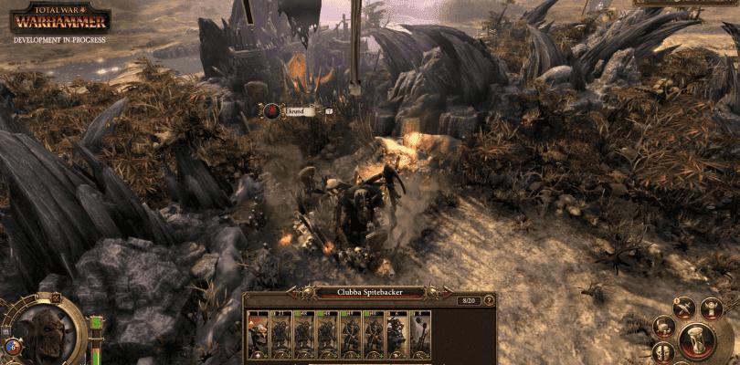 Total War: Warhammer nos enseña a usar la magia en las batallas