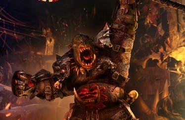 12 minutos de gameplay de Total War: Warhammer