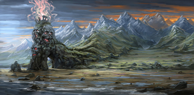 Total War Warhammer (4)