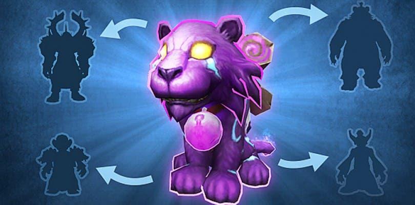 World of Warcraft vuelve a sorprendernos con una nueva campaña solidaria