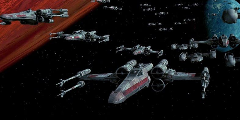 X-Wing-Squadron-Episode-IV