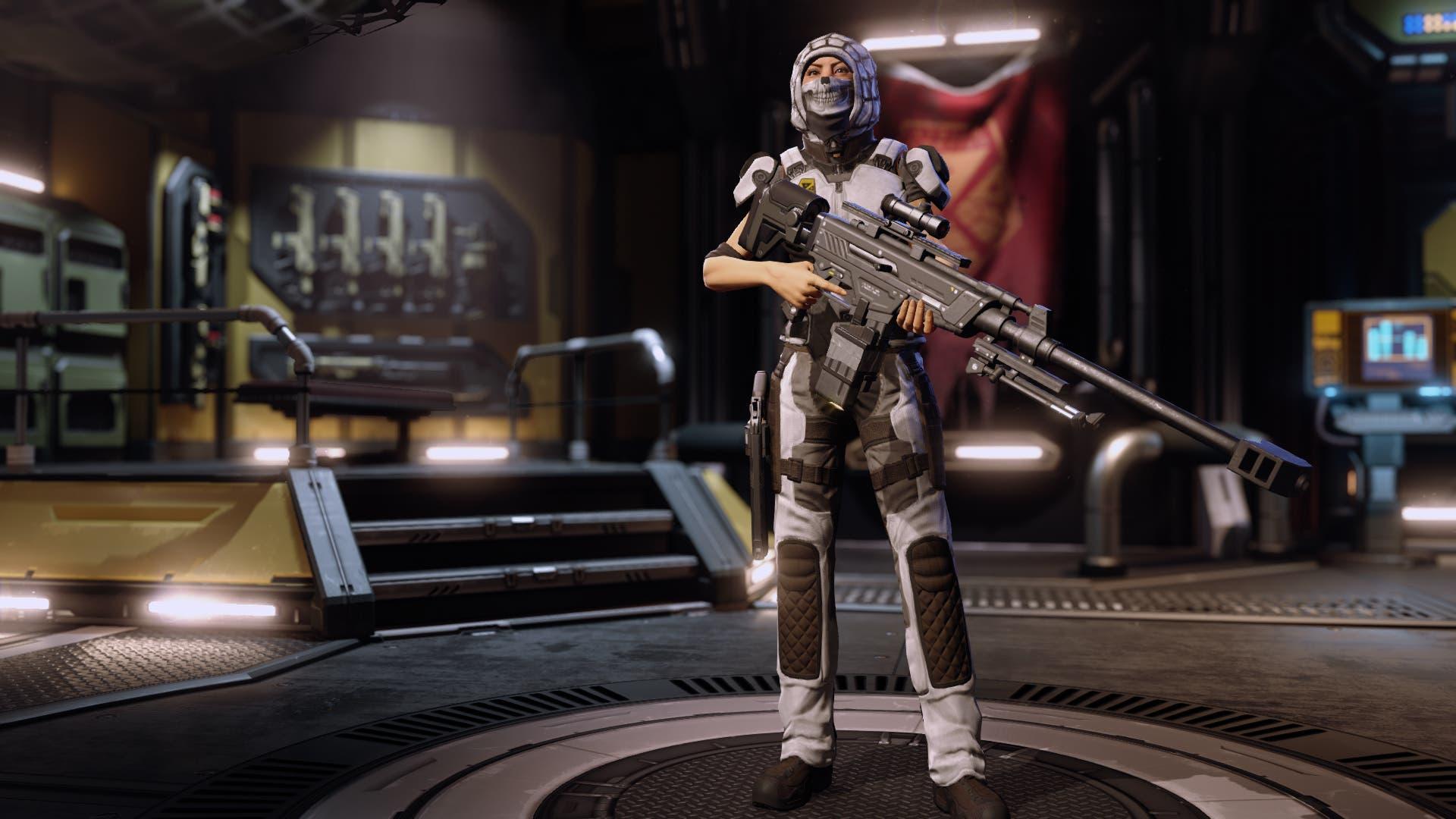Imagen de El desarrollo de DLC de XCOM 2 no comenzará hasta que esté terminado el juego