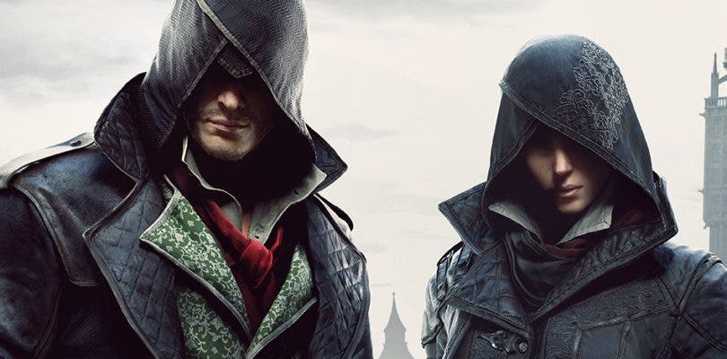 2K ficha a Corey May, uno de los escritores de Assassin's Creed
