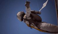 El tráiler de Ace Combat 7 está hecho en tiempo real