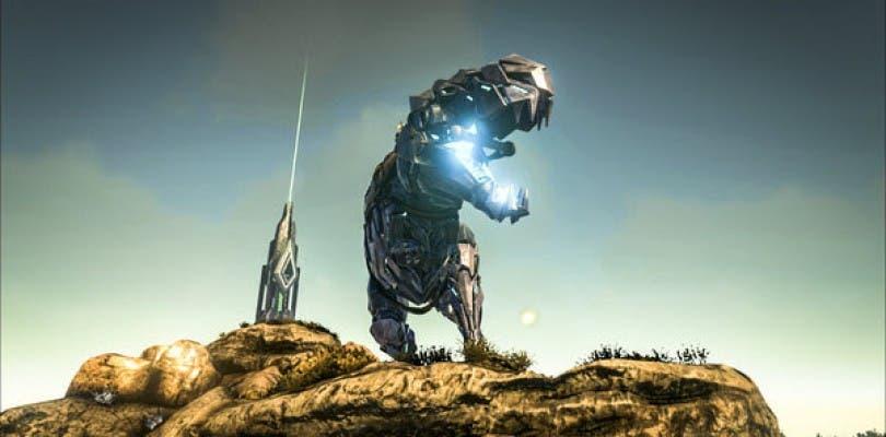 ARK: Survival Evolved amplía los servidores en Xbox One