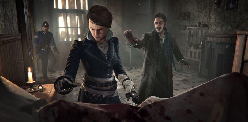 Assassin's Creed Syndicate se actualiza en PC con el lanzamiento del nuevo DLC
