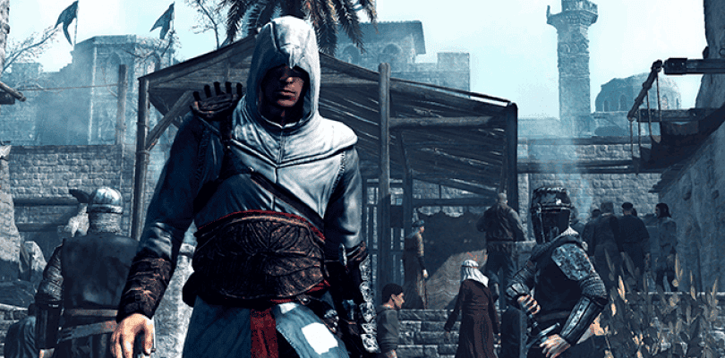 Ubisoft registra el dominio Assassin's Creed Collection