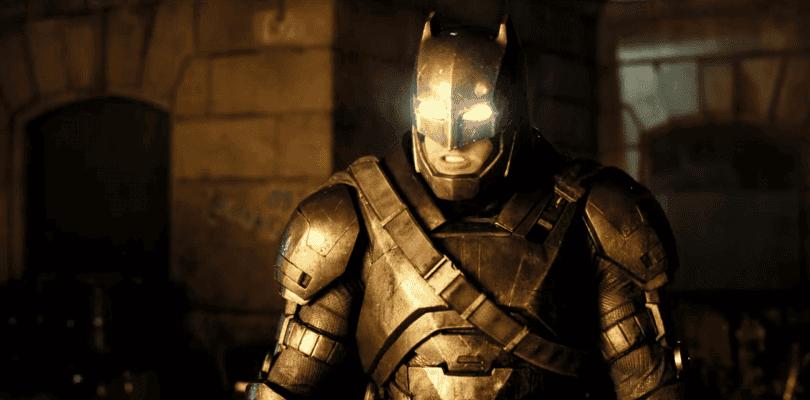 Hot Toys avanza dos figuras de Batman y Deadpool que mostrará en la ToySoul 2015