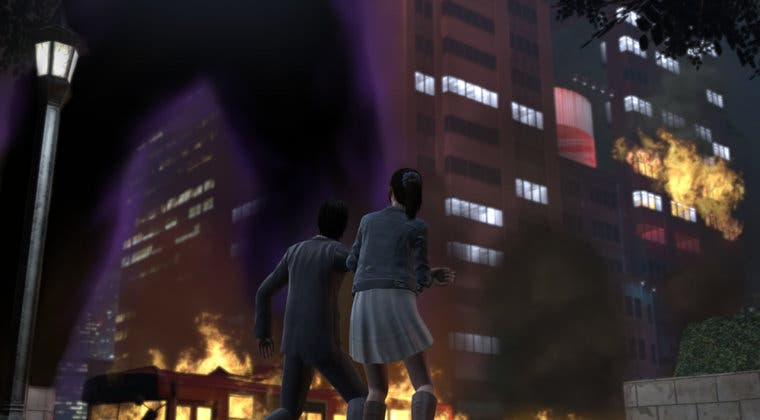 Imagen de Primer tráiler e imágenes de City Shrouded in Shadow