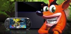 NECA Toys desmiente el posible regreso de Crash Bandicoot