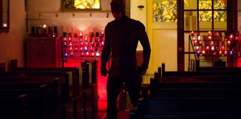 El regreso de Marvel's Daredevil podría coincidir con un estreno importante