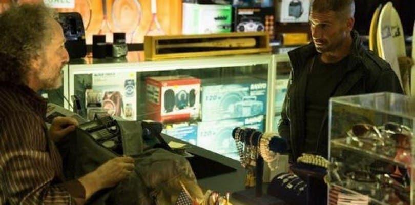 Marvel y Netflix ya estarían desarrollando una serie de Punisher