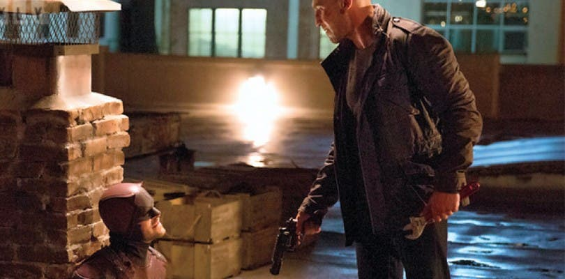 Segunda tanda de imágenes de la nueva temporada de Marvel's Daredevil