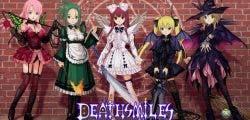 Deathsmiles llegará a Steam en 2016
