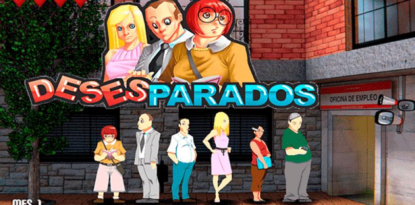 Desesparados: el juego que parodia el mercado laboral español