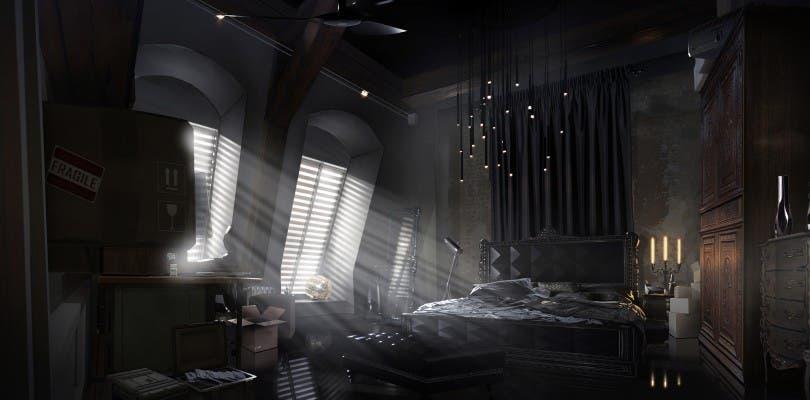 Espectaculares nuevas imágenes de Deus Ex: Mankind Divided