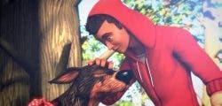 PlayStation España nos invita a la presentación oficial de Dogchild
