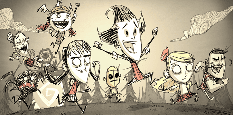 Don't Starve: Shipwrecked y Don't Starve Together reciben novedades