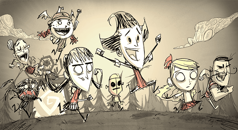 dont-starve-together