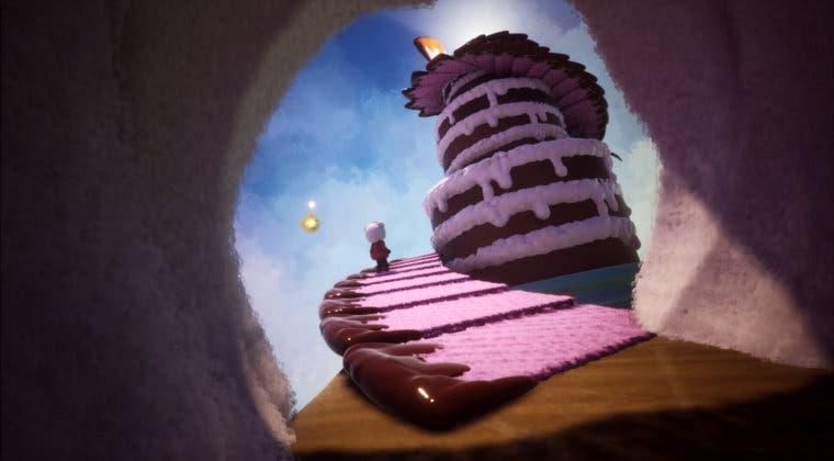 Imagen de Dreams se muestra en un largo gameplay junto con sus creadores