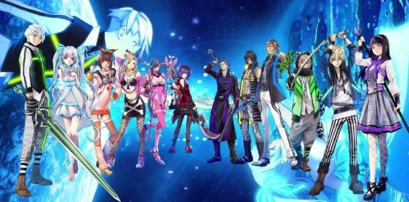 Exist Archive tendrá colaboraciones de Star Ocean 5 y Valkyrie Profile