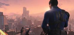 Fallout 4 ya cuenta con su primera actualización en PlayStation 4