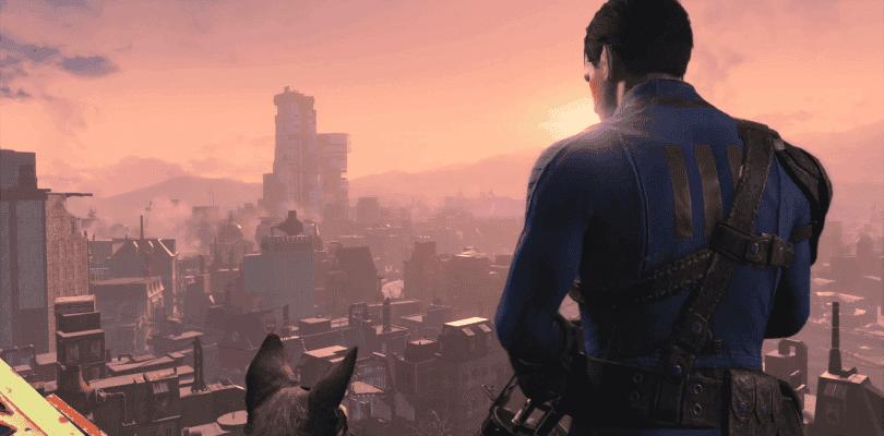 La actualización 1.6 de Fallout 4 ya está disponible en consolas