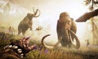 Far Cry Primal durará alrededor de 30 horas