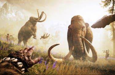 Ubisoft muestra en vídeo el contenido adicional de reserva de Far Cry Primal