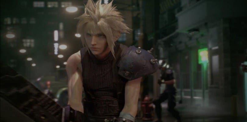 Cada capítulo de Final Fantasy VII Remake durará como un juego completo