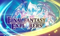 Final Fantasy Explorers llega a Mii Plaza