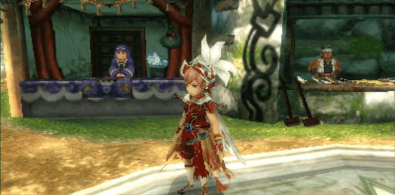 Final Fantasy Explorers nos enseña su multijugador en un nuevo tráiler
