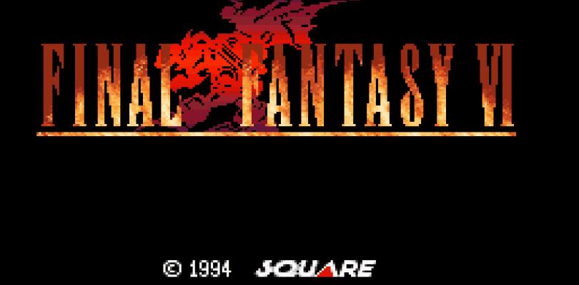 Final Fantasy VI llegará a Steam en una semana