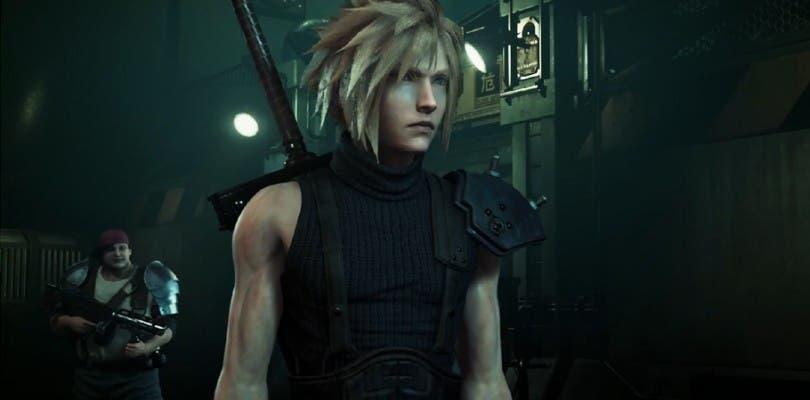 Final Fantasy VII Remake buscará ampliar la historia del original