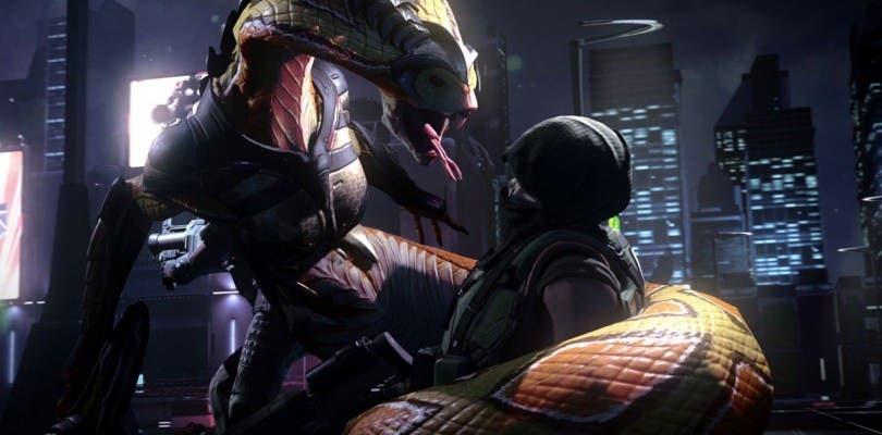 Descubre a los aliens de XCOM 2 en estos tres nuevos vídeos gameplays