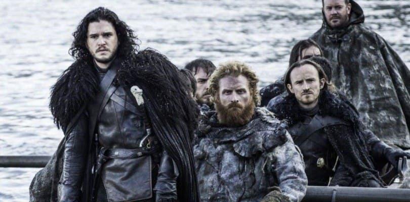 Primer teaser tráiler de la sexta temporada de Game of Thrones