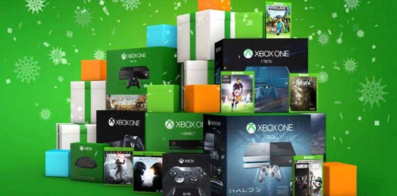 Llegan las ofertas de Navidad a Xbox Live