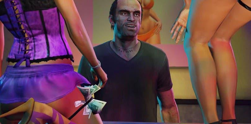 Nuevos rumores sobre el futuro DLC de Grand Theft Auto V