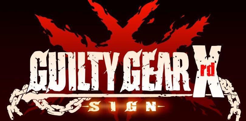 Guilty Gear Xrd -SIGN- aterriza en Steam el próximo 10 de diciembre