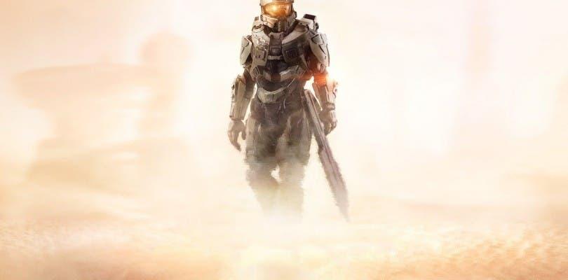 Nuevo teaser tráiler del quinceavo aniversario de Halo