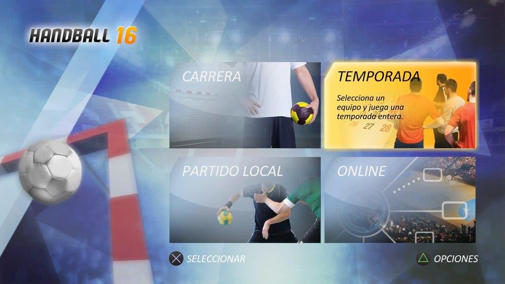 handball 16 portada