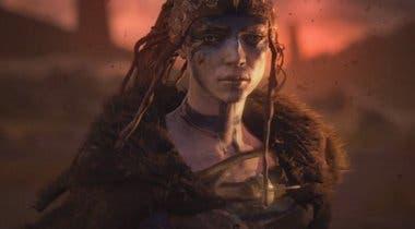 Imagen de Hellblade: Senua's Sacrifice logra las 100.000 copias vendidas en Xbox One